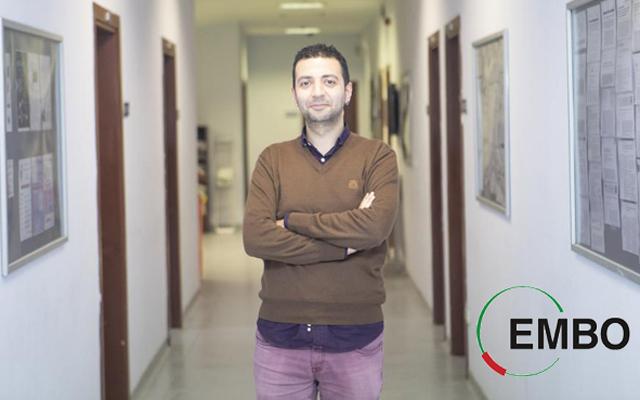Anil Dogan - EMBO